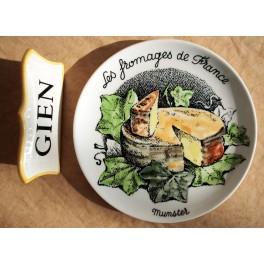 Assiette à fromage